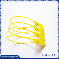 Plastic Strip seal
