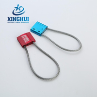 Disposable Cable Seal